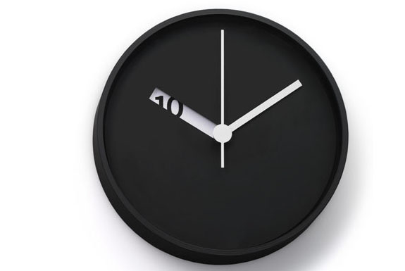 The Normal Wristwatch And Wall Clock | Spot Cool Stuff: Design