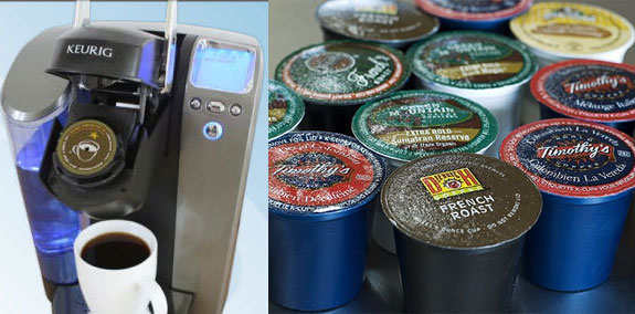 Keurig: The Best Single-Cup Coffee Maker