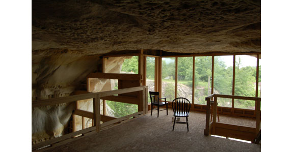 Missouri Cave House For Sale On eBay