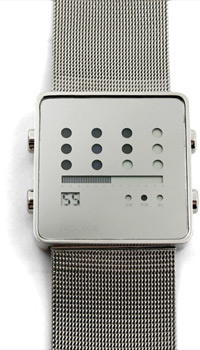 Nooka Watch
