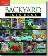 Book of Backyard Ideas