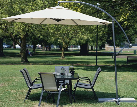Coolaroo Patio Umbrella