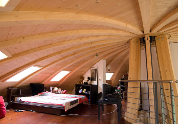 Dome Home: Harmonique 7,63