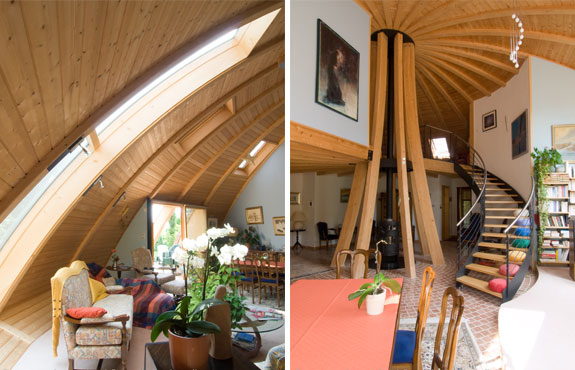Dome Home: Harmonique 8,71