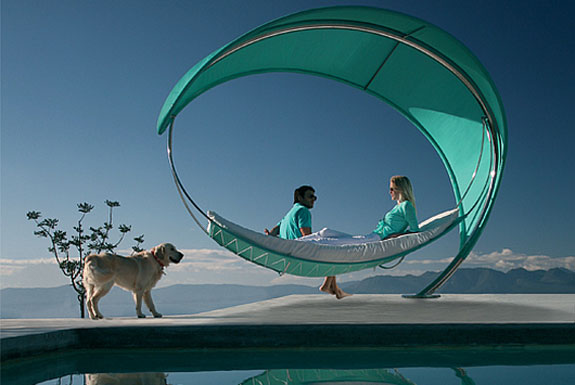 3 High Design Hammocks