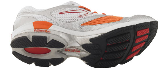 Barefoot Running Shoes: Newton