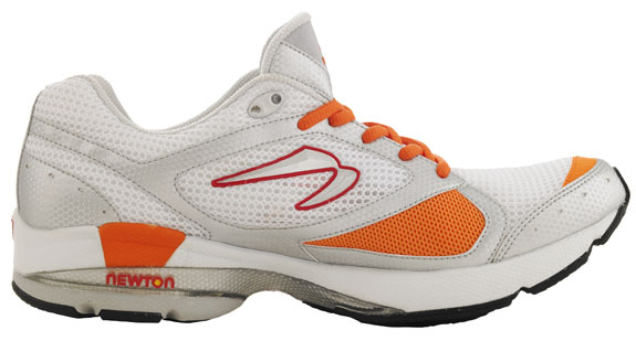 Barefoot Running Shoes: Newton