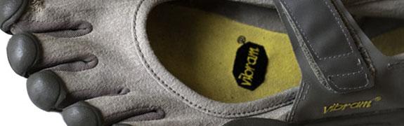 Best of Design Blog: Barefoot Shoes