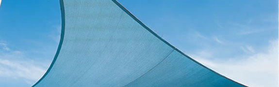 Best of Design Blog: Coolaroo shade sail