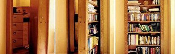 Best of Design Blog: Hidden Doors