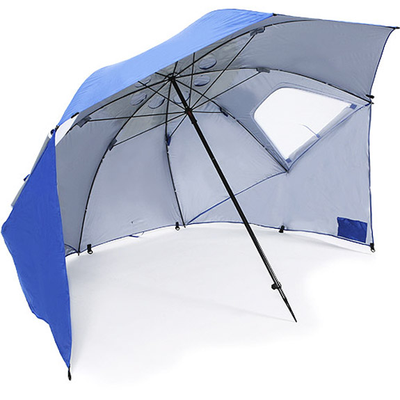 SKLZ Sport-Brella Beach & Shade Umbrella