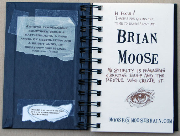 Amazing Resumes: Notebook