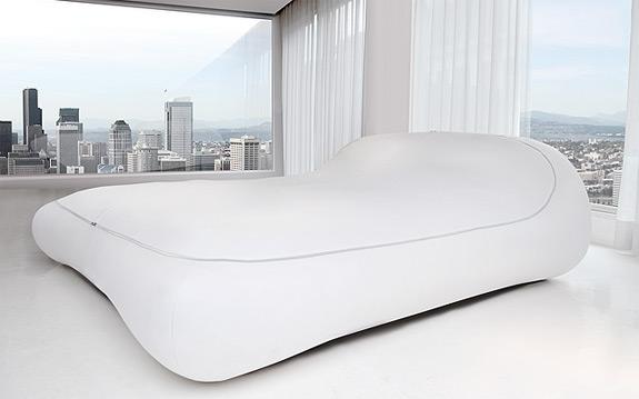 Cool Bed Design: Zip Bed