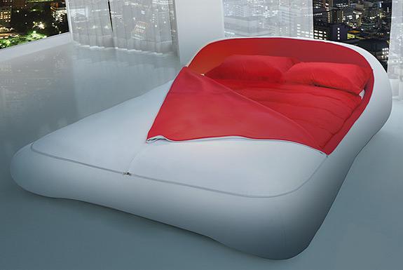 Zip Yourself Into Bed
