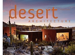 Desert Architecture book