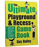 Playground & Recess Game Book