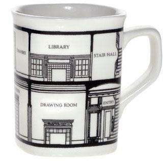 Alfa Img Showing Architect Coffee Mug