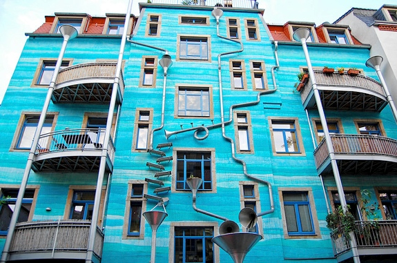 Cool Real Architecture Buildings