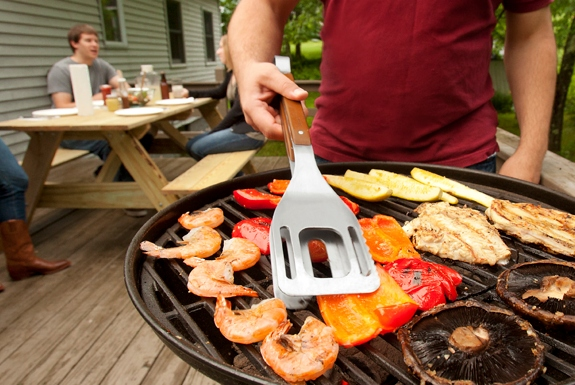 3 Cool, Crowdsourced Barbequing Utensils