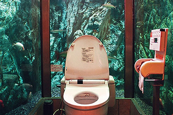 10 Cool Ideas For Creating Nature Themed Bathrooms