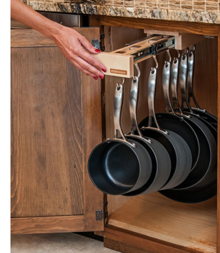 7 Cool Ideas For Decluttering and Organizing a Kitchen | Spot Cool ...