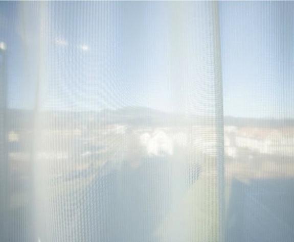 Annette Douglas Sound Absorbing Curtains